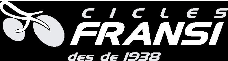 LOGO Cicles Fransi